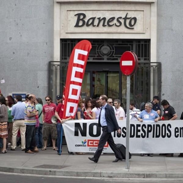 crisis, espana
