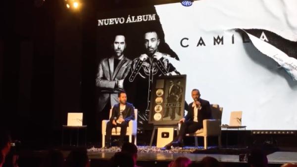 Camila Música