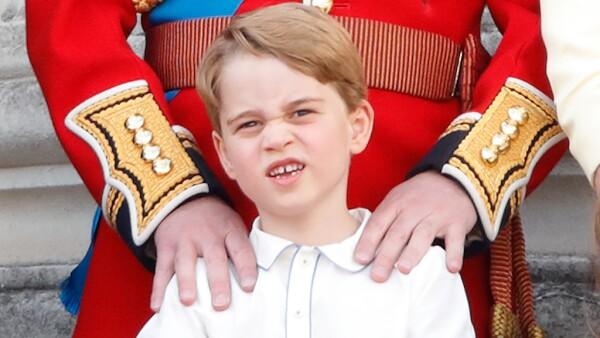 Principe George