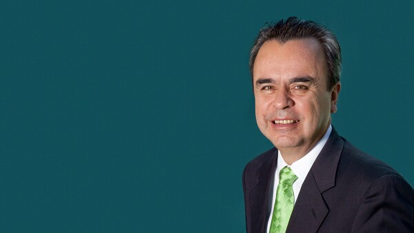 Victor Manuel Borrás