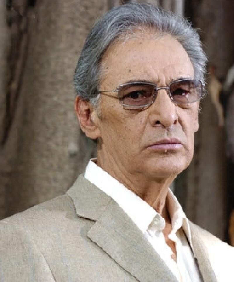 """De acuerdo con el programa """"Todo para la Mujer"""", el primer actor falleció este lunes en Nayarit."""