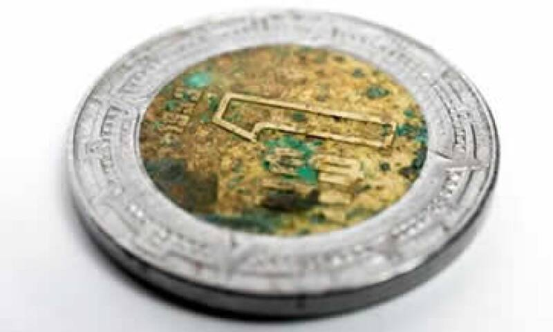 La divisa finalizó en 15.5130 unidades por billete verde a la compra. (Foto: iStock by Getty Images. )
