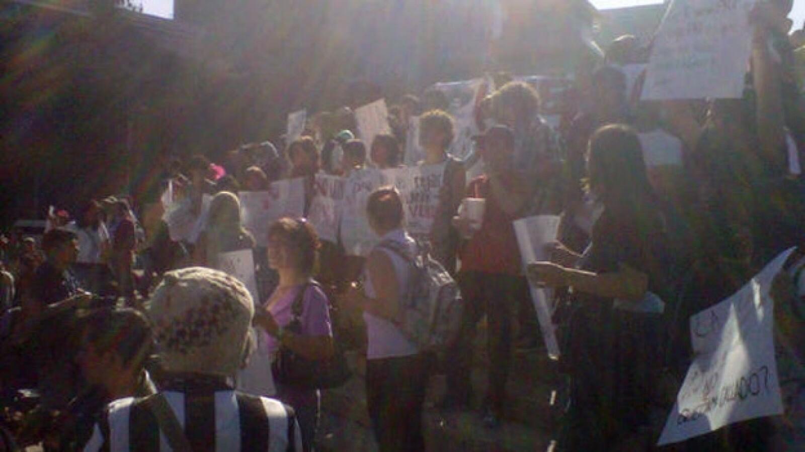protestas- detenidos_ toma de posesión 2