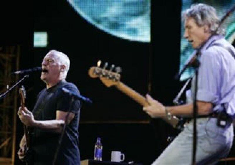 El catálogo de ventas de Pink Floyd sólo ha sido superado en ventas por el de los Beatles. (Foto: AP)