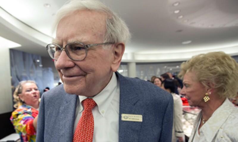 En febrero se informó que Berkshire Hathaway, la firma de Buffett y 3G Capital lograron un acuerdo para adquirir Heinz. (Foto: AP)