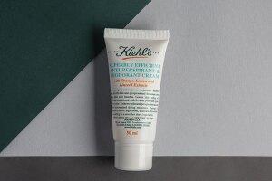 Superbly Efficient Anti-perspirant & Deodorant Cream de Kiehl's
