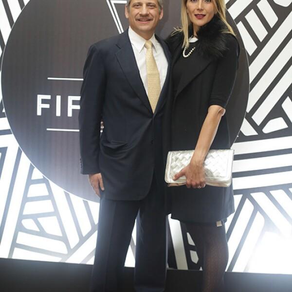 Manuel Romero y Mónica Stefanoni
