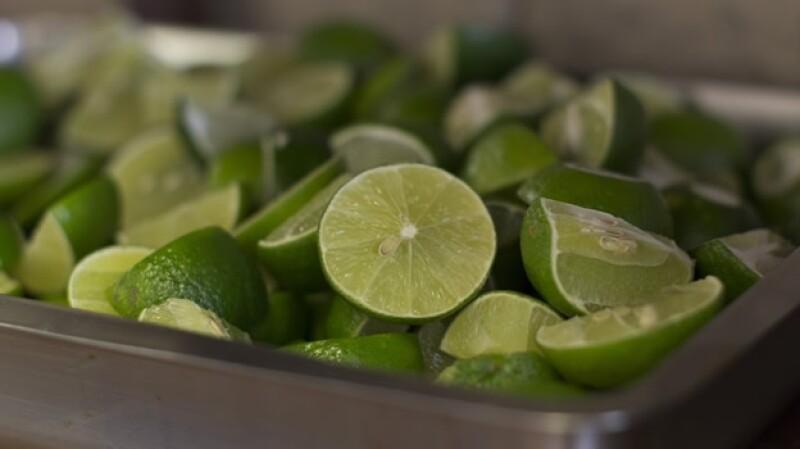 limón mexicano CO