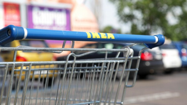 IKEA Sign