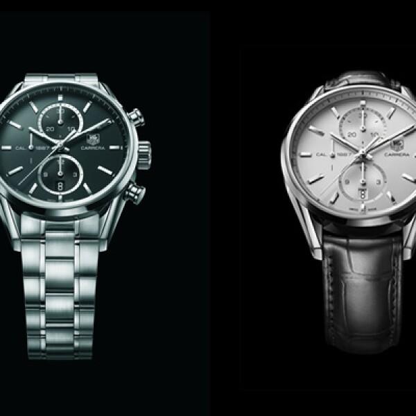 Son dos los modelos que estarán disponibles para esta ocasión: uno en negro y otro en color blanco.