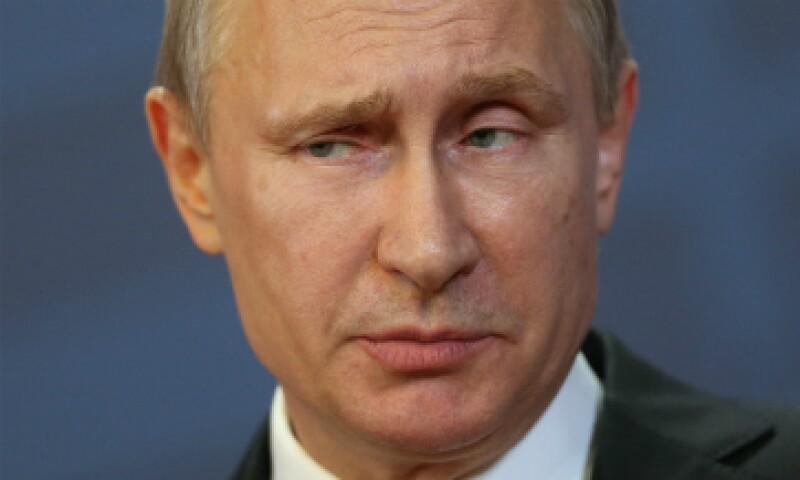 El presidente ruso, Vladimir Putin, se quejó de no haber recibido disculpas de las autoridades turcas. (Foto: Getty Images)