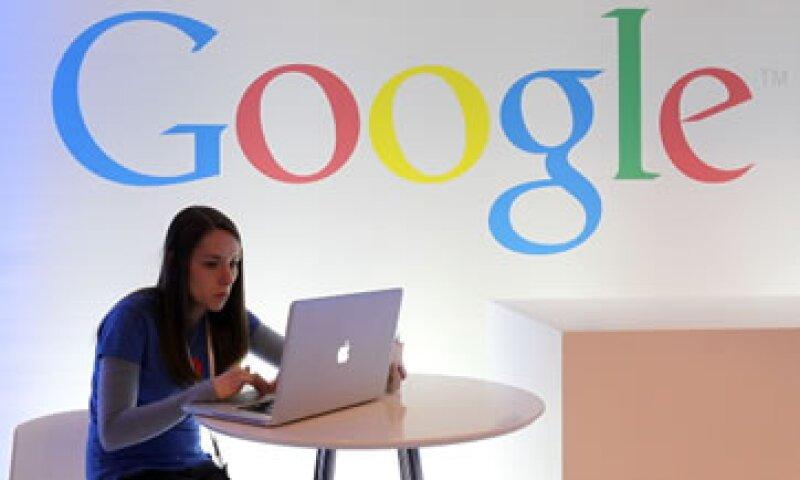 Google fue percibida en una encuesta como la empresa más colaborativa. (Foto: Getty Images)