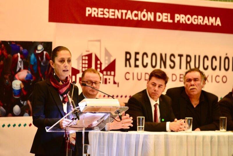 Programa de reconstrucción