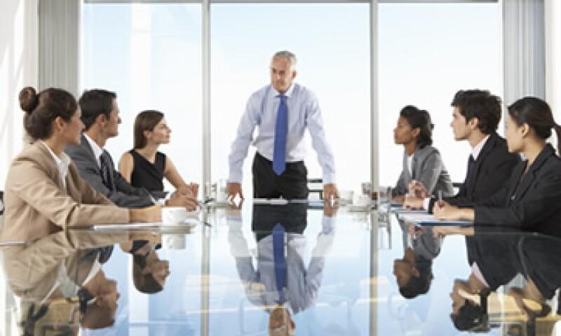 Una buena reputación del director de la empresa atraerá más inversionistas. (Foto: Shutterstock )