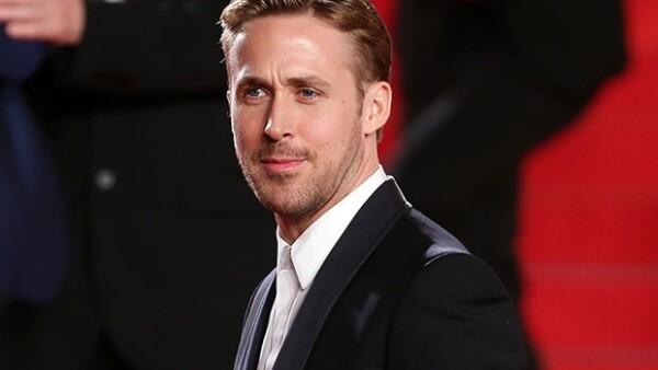 Gosling se convirtió en papá junto a Ryan Gosling.