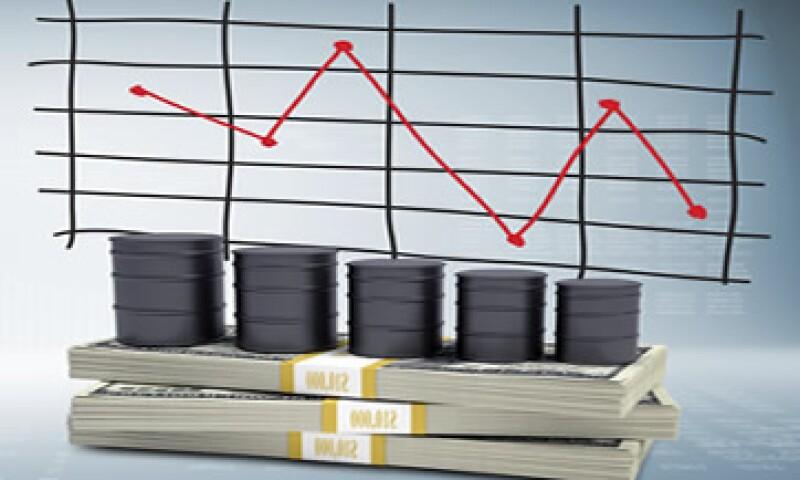 Durante enero y febrero a las arcas públicas tuvieron ingresos petroleros por 106, 556.7 mdp. (Foto: iStock by Getty Images )
