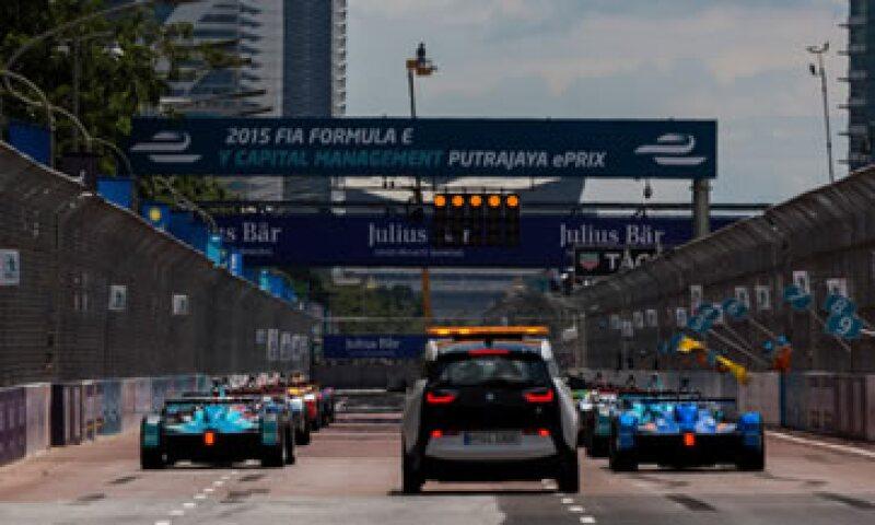 La Fórmula E recorrerá el Autódromo Hermanos Rodríguez. (Foto: FIA)