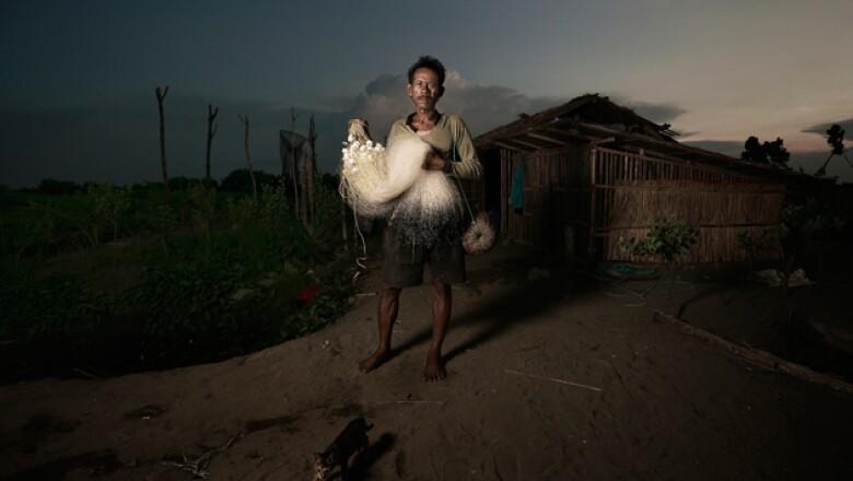 Agus Purnomo (Indonesia) - Abierto - Gente