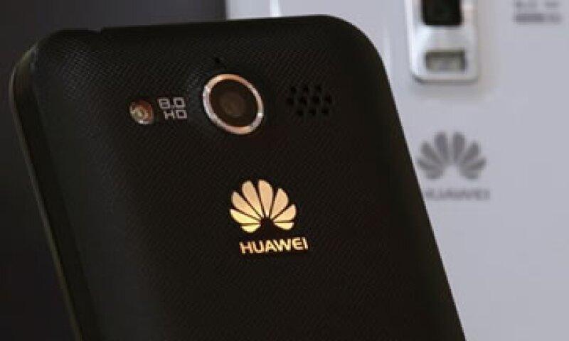 La compañía ha intentado sin éxito en el pasado vender equipos de telecomunicaciones a las grandes operadoras de EU.  (Foto: Reuters)