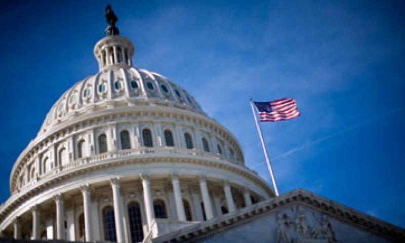 En los siguientes dos años, la deuda será utilizada para financiar más de un cuarto del presupuesto de fondos federales. (Foto: Getty Images)
