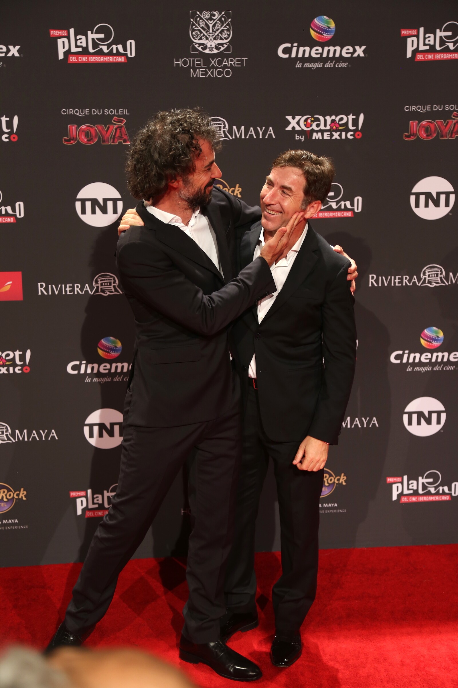 Premios Platino 2019