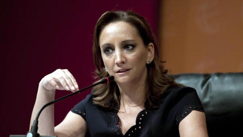 La secretaria de Turismo, Claudia Ruiz Massieu, planteó que México debe elegir entre ser uno de los países con mayor número de turistas o captar más ingresos.