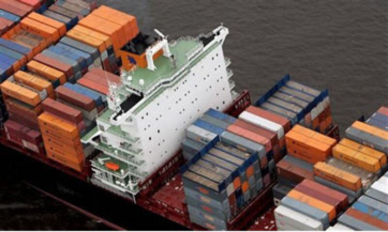 Los precios de las exportaciones cayeron 0.5% en diciembre de 2011. (Foto: AP)