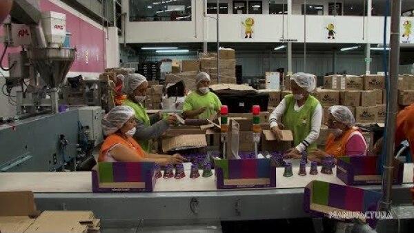 La industria del juguete de México sigue activa y tiene futuro