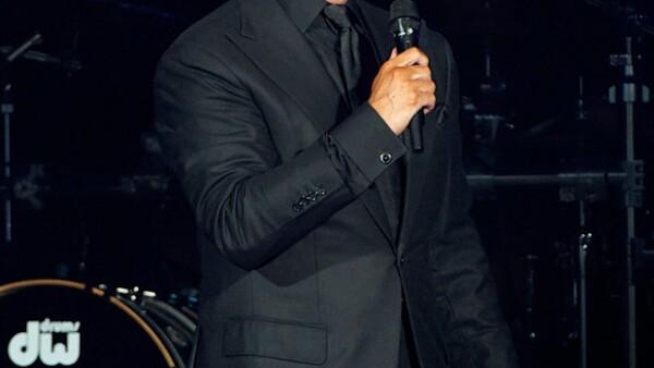 Luis Miguel ha tenido que cancelar su gira por Estados Unidos debido a problemas de salud.