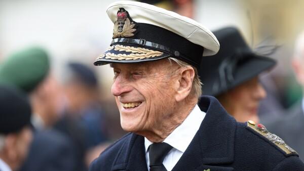 Felipe de Edimburgo es el royal más popular del Palacio real