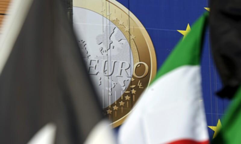 El presidente del BCE pidió a los países de la región reducir el desempleo. (Foto: Getty Images)