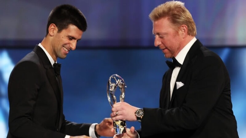 novak djokovic boris becker