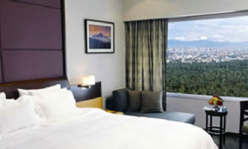 El hotel Nikko pertenecía al grupo Japan-Mexico Hotel Investment Co. Ltd. (Foto tomada de hotelnikkomexico.com.mx)