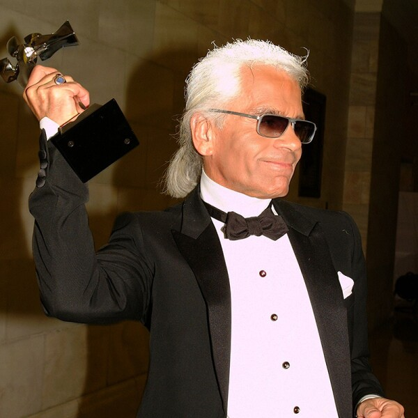 2002 CFDA Awards, New York