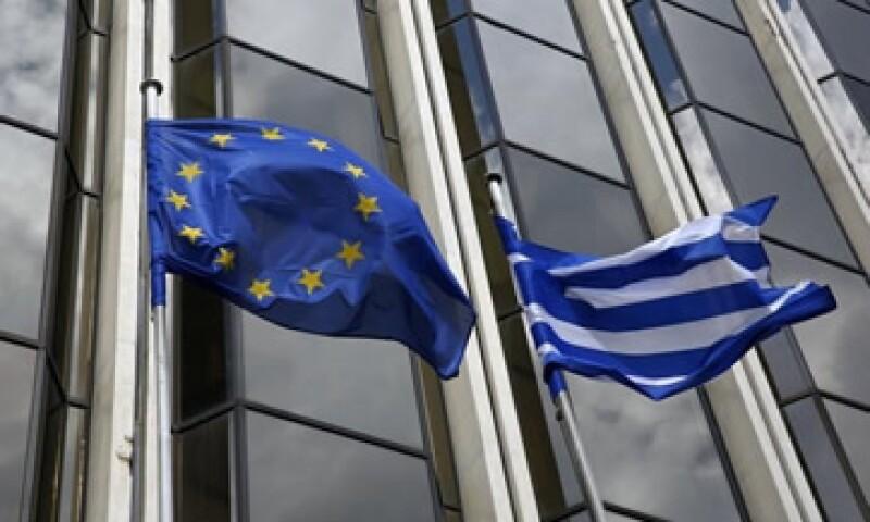 El Gobierno de Grecia espera alcanzar un acuerdo interino antes de un pago programado el 12 de mayo. (Foto: Reuters )