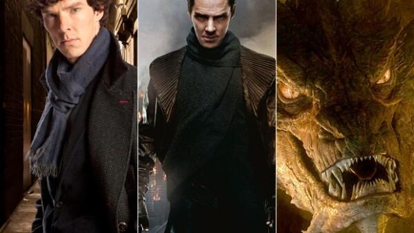 El actor de 38 años sin duda se ha convertido en uno de los más queridos, aplaudidos y comentados de los últimos años. ¿Pero qué hace a Benedict uno de los mejores de su generación?
