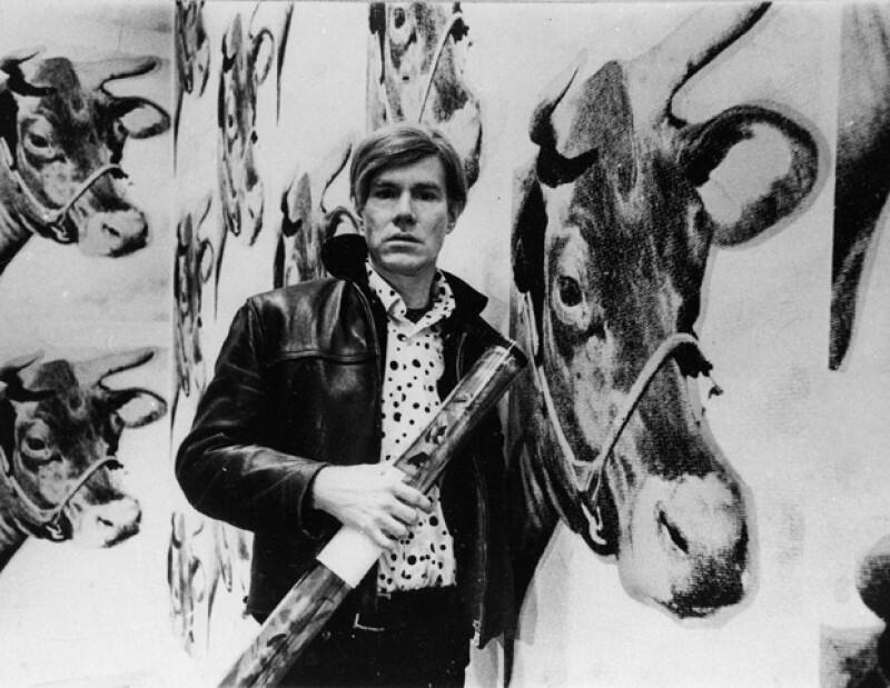 """Andy Warhol predijo que llegaría el momento en el que todos """"tendrán sus 15 minutos de fama""""."""