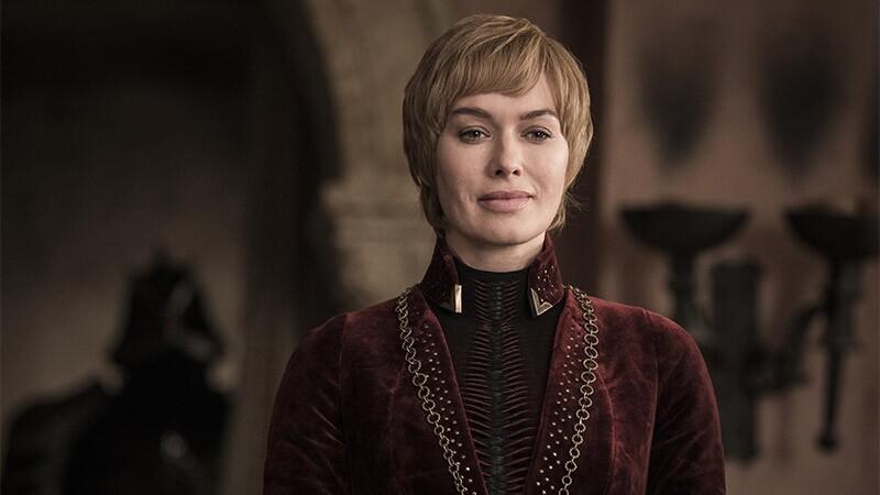 Cersei en Game of Thrones