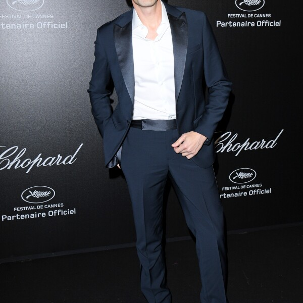 Chopard party, 72nd Cannes Film Festival, France - 17 May 2019