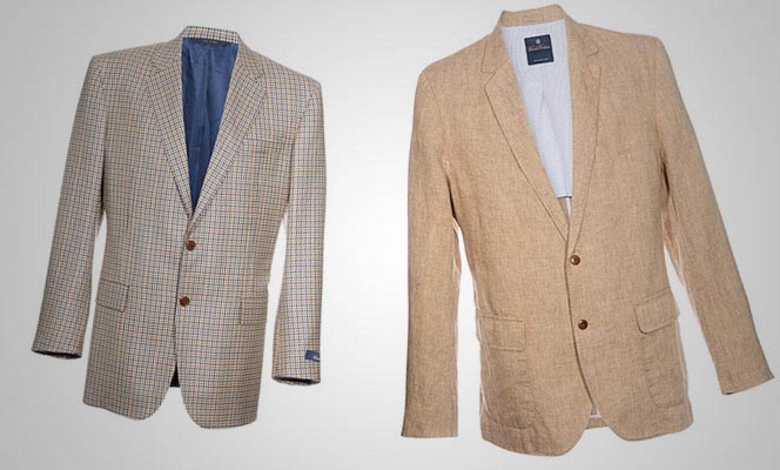 La marca estadounidense lanza su colección Primavera/Verano 2011, basada en cortes tranquilos, cosmopolitas y con colores de la tierra.