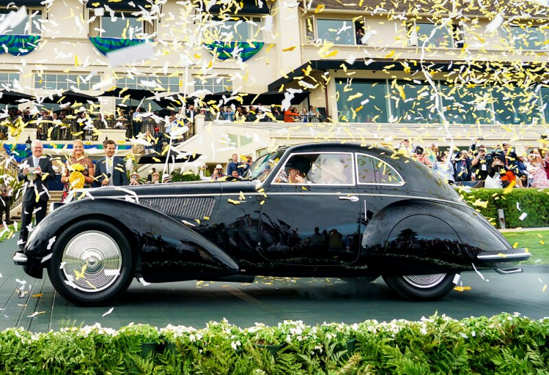 Alfa Romeo 1937