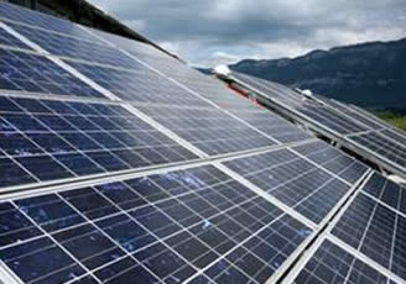 Francia construirá mega planta de paneles solares. (Foto: Cortesía France 4ème édition / Embajada de Francia)