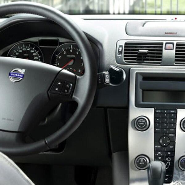 Volvo ha sido reconocido por mantener la sobriedad y tecnología en cada una de sus piezas automotrices.