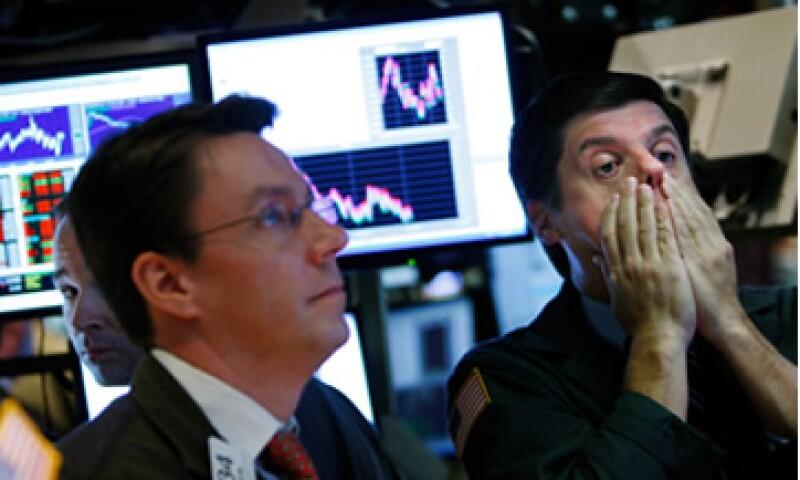 La explosión de la última bubuja financiera generó la peor crisis económica de la historia. (Foto: Getty Images)