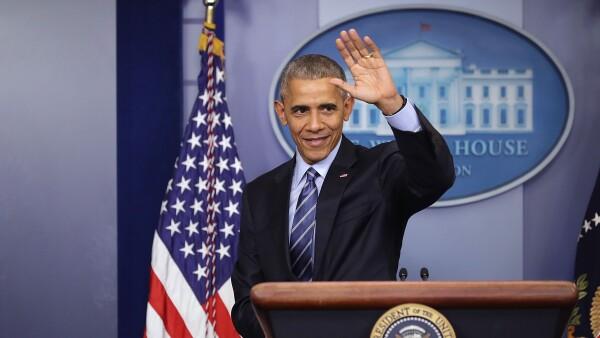 ¿Cuál es el legado de Barack Obama?