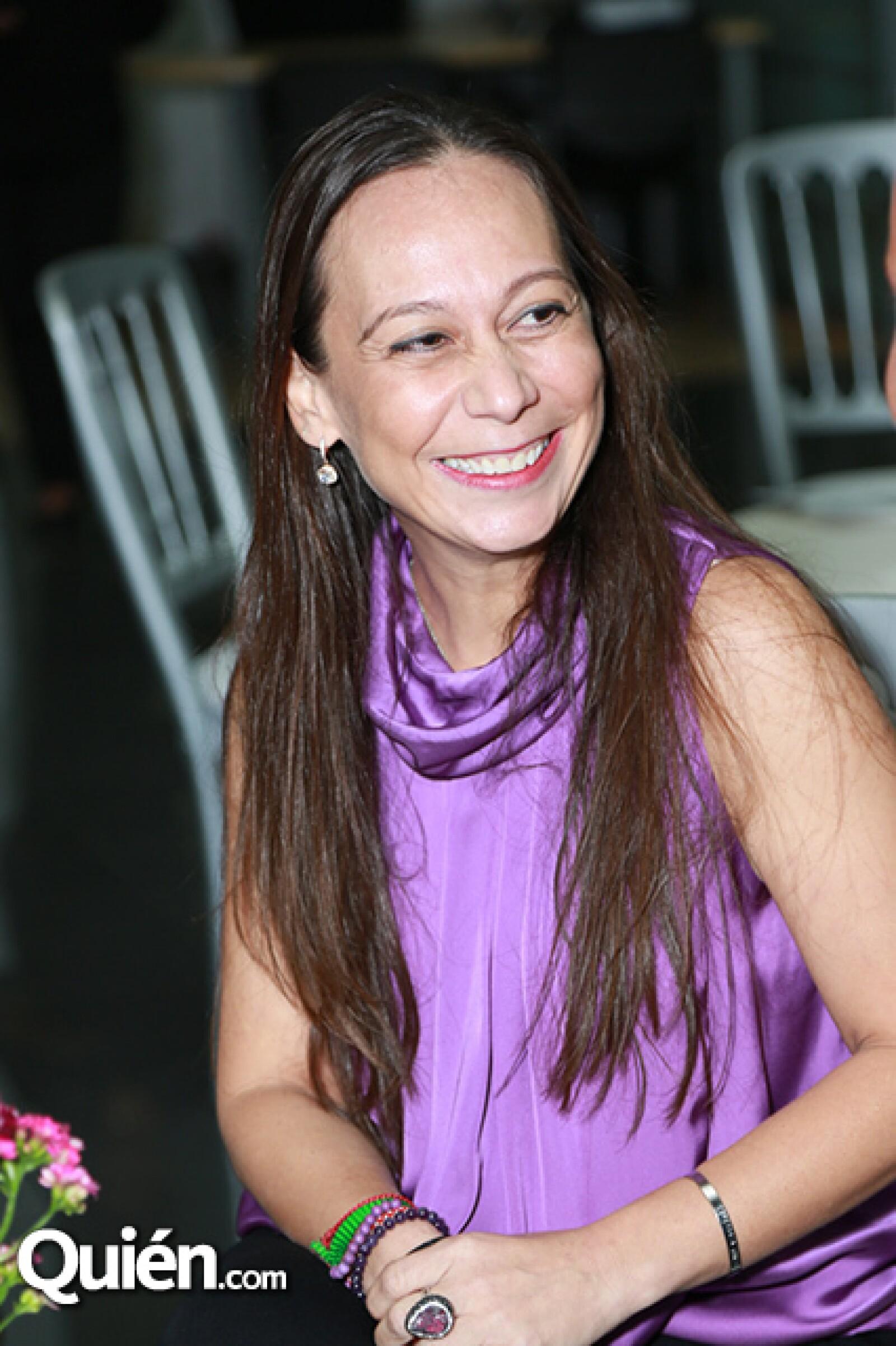Esperanza Garza