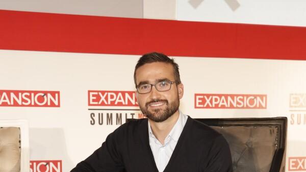 Andrés Gutiérrez Fernández habla de los nuevos planes de Modelo.