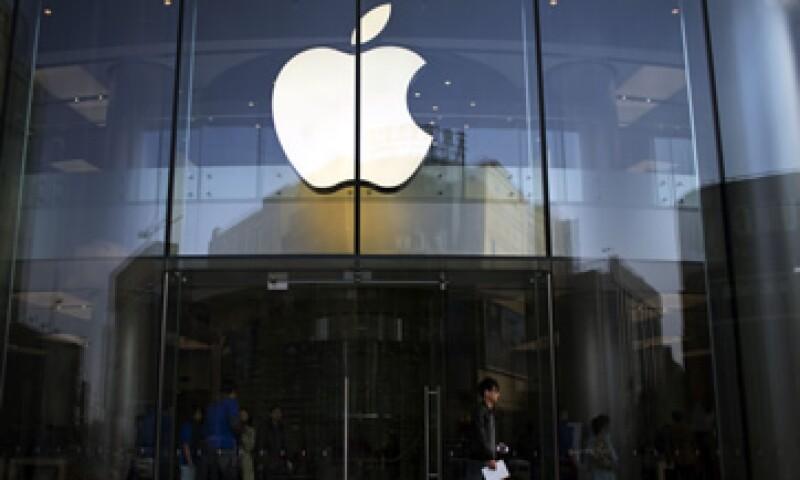 Sacconaghi estima que Apple venderá cerca de 25 millones de iPhones en el trimestre actual. (Foto: AP)