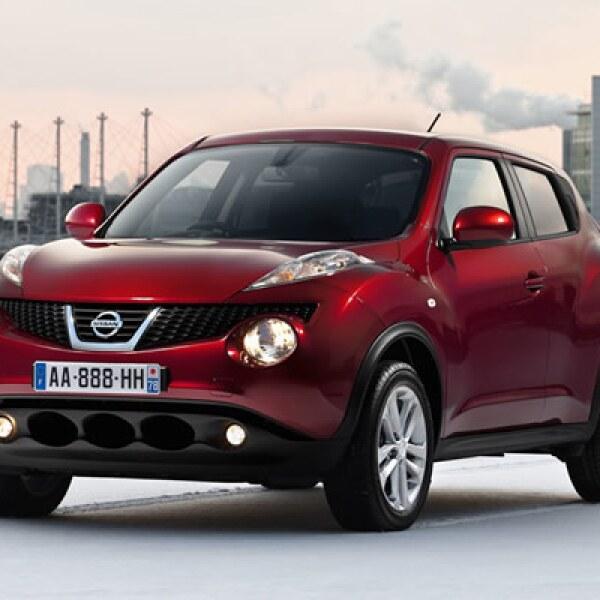 ¿Un compacto, un SUV o un Crossover? La respuesta es ninguno: Nissan creó otro segmento, 'Sport Cross', con características de todos los anteriores.