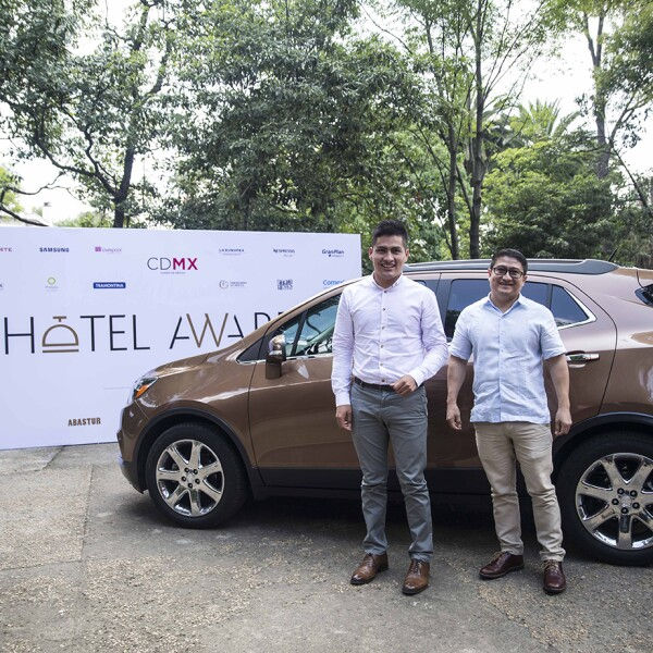 Hotel Awards Travel+Leisure México